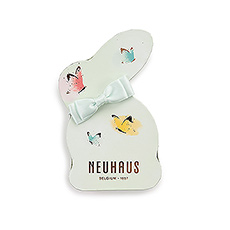 Neuhaus Easter 2019 : Small Bunny Green Box