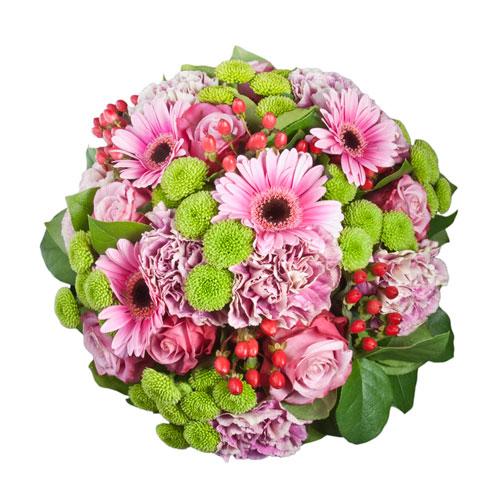 Inspiration Rose - Grand (35 cm)
