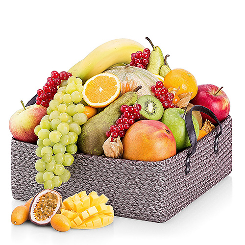 Fruit Symphony