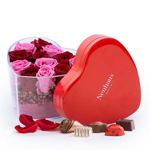 True Love & Chocolates