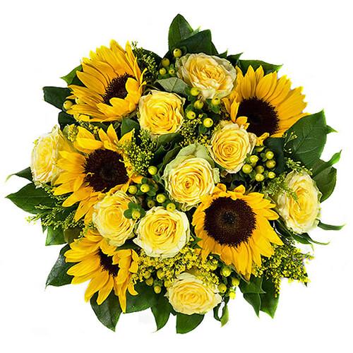 Happiness Bouquet - Prestige (45 cm)