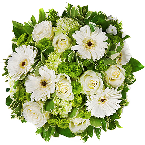 Bouquet Diamant - Luxe (40 cm)