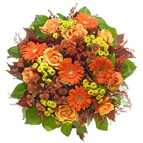 Autumn Bouquet - Prestige (45 cm)