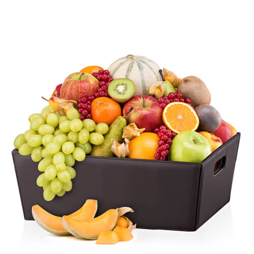VIP Hamper Simply Classic Fruit