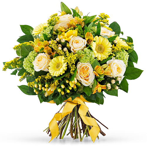 Bouquet Joyeux de Printemps Prestige