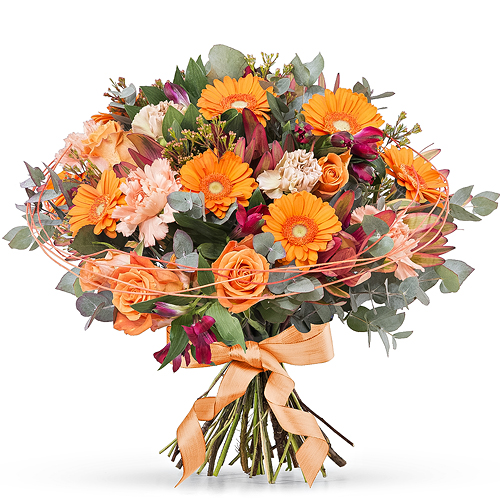 Trias Endless Charm Bouquet - Medium (30 cm)