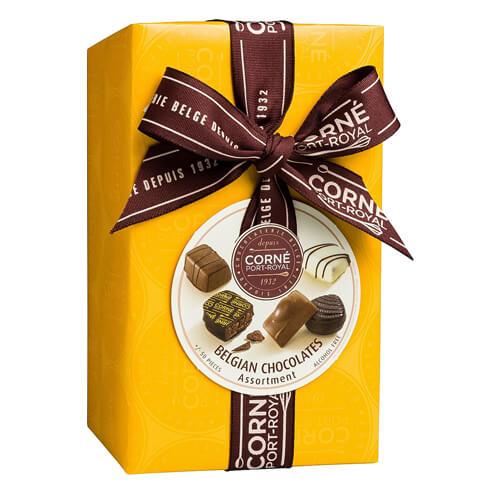 Corné Port-Royal Ballotin Chocolats Assortis 705 g