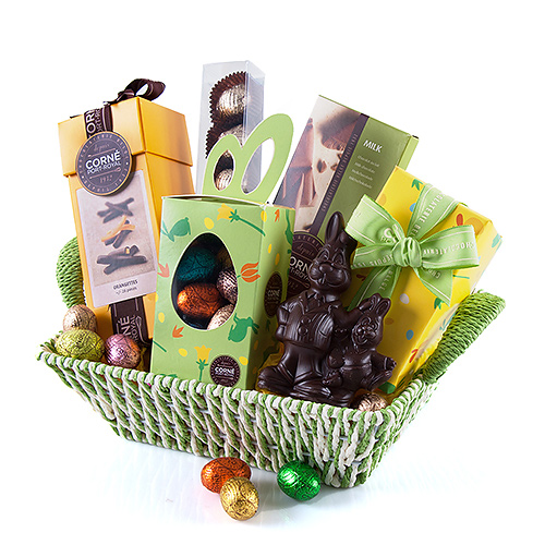 Corné Port-Royal Easter gift Chocolate