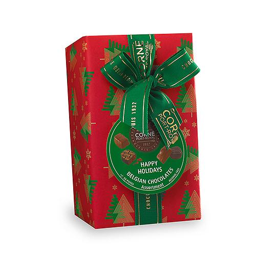 Corné Port-Royal Christmas Ballotin, 705 g