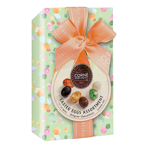 CPR Easter 2020 : Easter Eggs Ballotin, 458 g