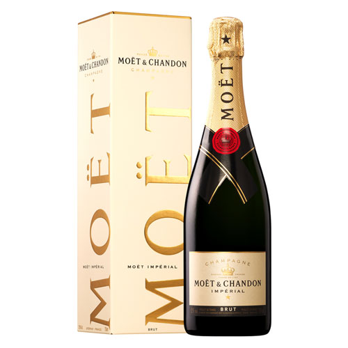 Moët & Chandon Imperial Box