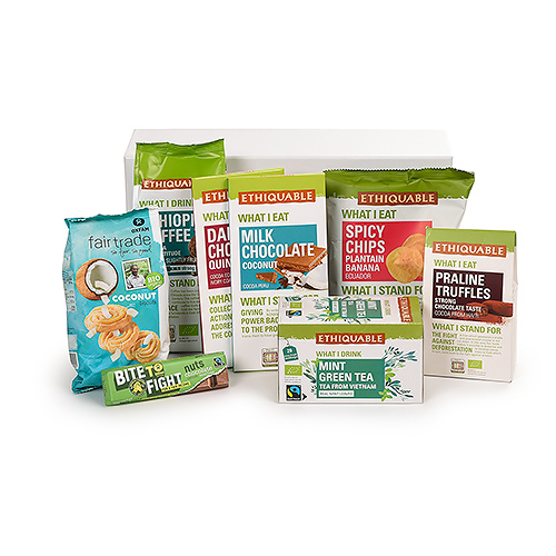 Trias Coffee Hamper