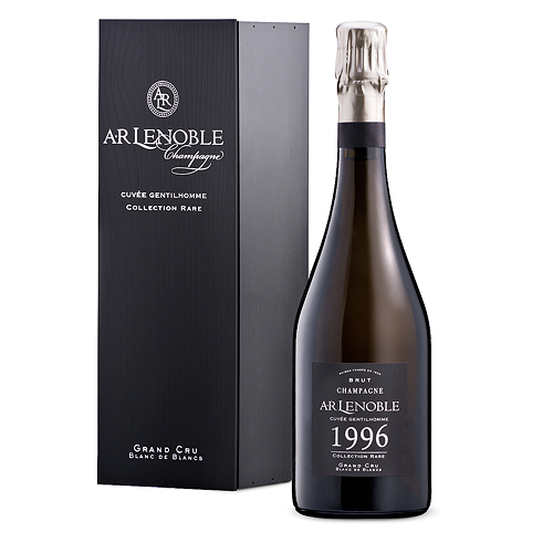 AR Lenoble Brut Blanc de Blanc 1996 Limited Edition