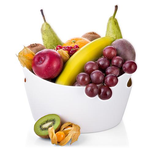 Trias Corbeille Design de Fruits