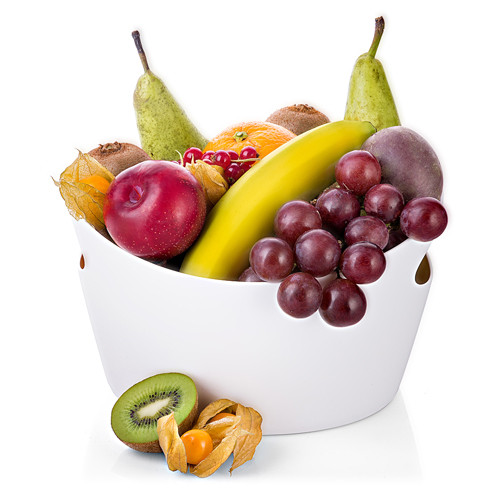 Trias Fruit in Koziol