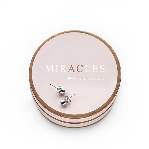 Miracles Glamour Earring