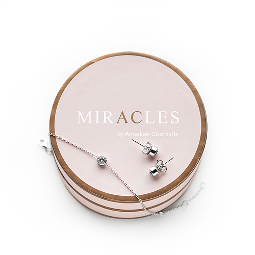 Miracles Set Glamour