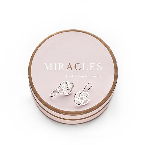 Miracles Boucles d'Oreilles Kumquat