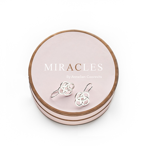 Miracles Earring Kumquat