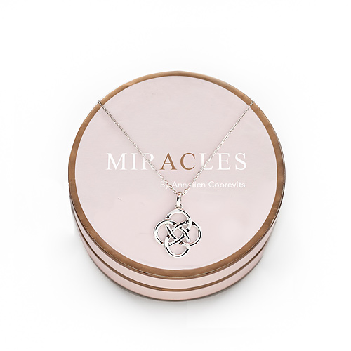 Miracles Necklace Feijoa