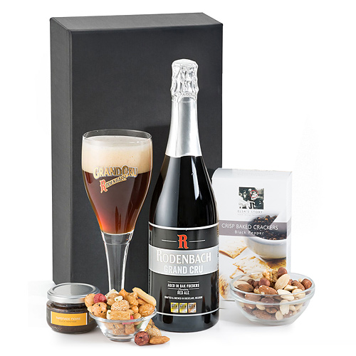 Rodenbach Grand Cru & Snacks
