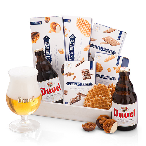 Jules Destrooper & Duvel, Life Is Good