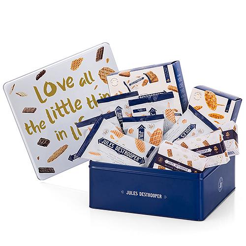 Jules Destrooper Office Gift Box