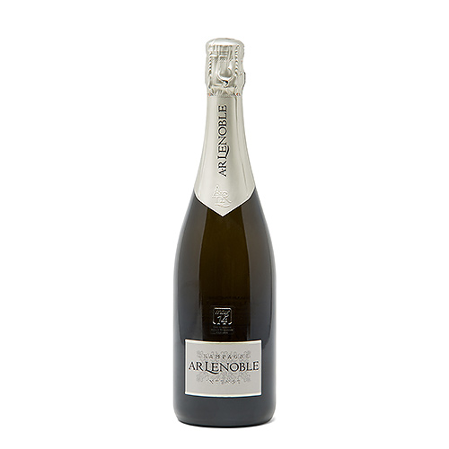 AR Lenoble Champagne Intense 'mag 14', 75 cl
