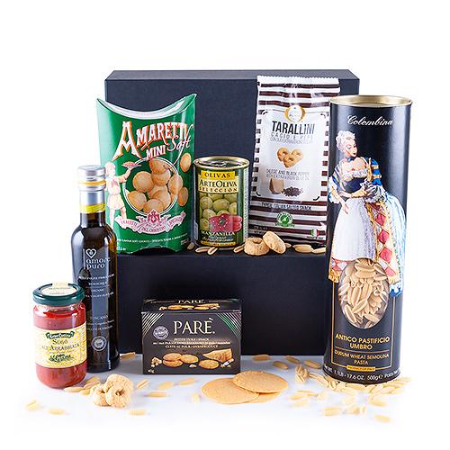 Coffret Cadeau Produits Italiens