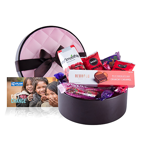 Plan International Belgium Girlpower & Gift Card 'Breakfast for Preschoolers'