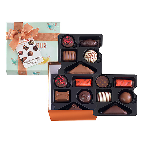 Neuhaus Spring Gift Box, 15 pcs