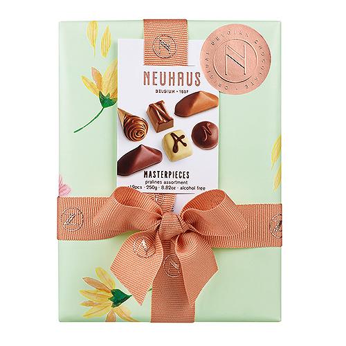 Neuhaus Masterpieces Ballotin Easter Edition, 250 g