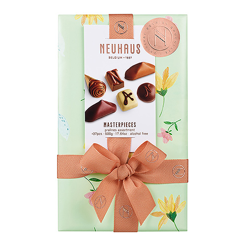 Neuhaus Masterpieces Ballotin Easter Edition, 500 g