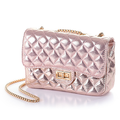 Pink Handbag 'Los Angeles'