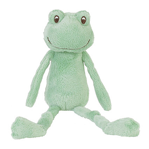 Happy Frog For Sweet Baby Boy or Girl