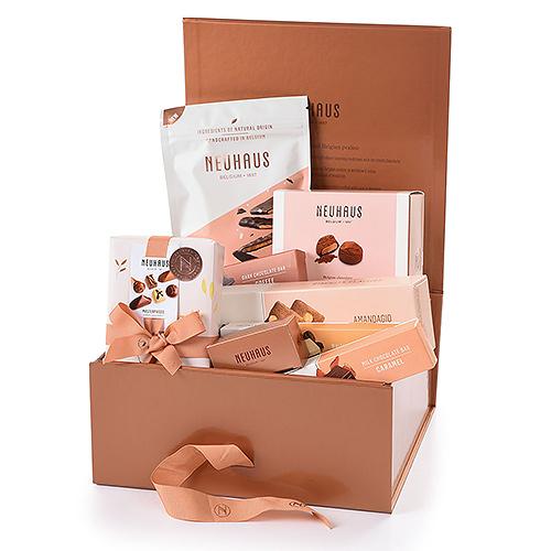 Cadeau Chocolats d'Été Neuhaus