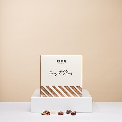 Neuhaus Congratulations Discovery Box, 25 pcs