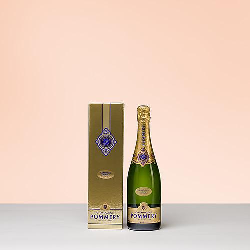 Pommery Grand Cru Royale Millésimé 2008, 75 cl