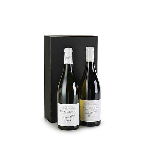 French Red & White Wine Chaumeau-Balland et Fils Sancerre