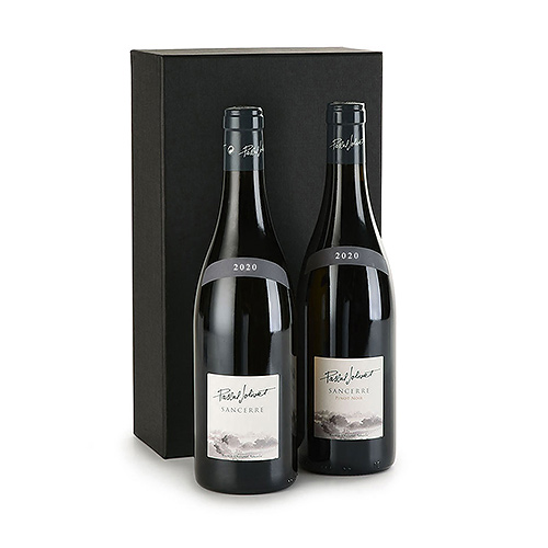 French Wine Duo Red & White Pascal Jolivet Sancerre