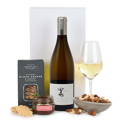 Gifts 2020 : Les Claux Blanc & Snacks