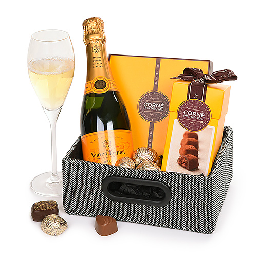 Gifts 2020 : CPR Chocolates & Bubbles