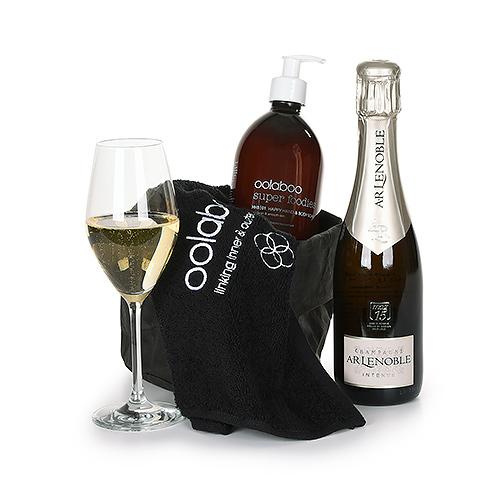 Oolaboo & Champagne
