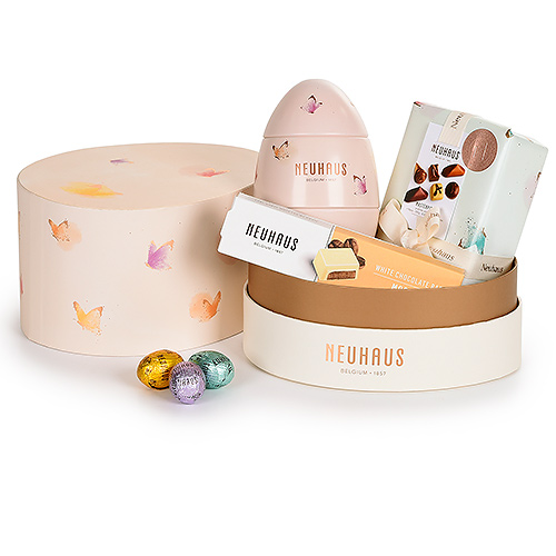 Neuhaus Easter 2020 : Ballotoeuf Small Gift Set
