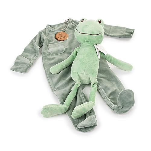 Fresk Pyjama & Frog