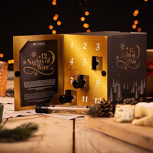 12 Nights Of Wine 2020 Advent Calendar