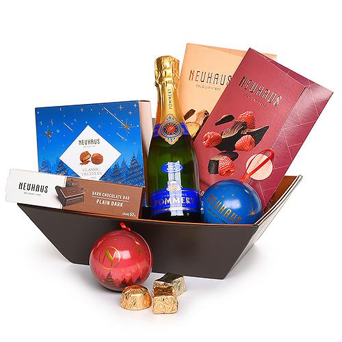 Neuhaus Christmas 2020 : Festive Hamper