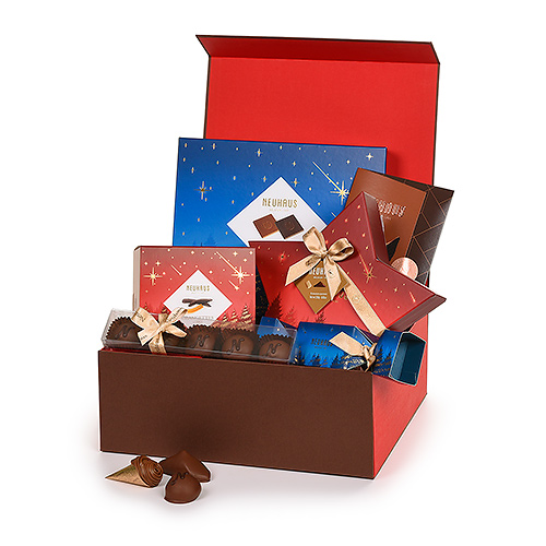 Neuhaus Christmas 2020 : Magnet Box