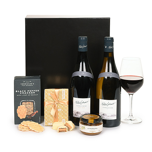 Hospitality Tray Deluxe 2020 Sancerre Wines