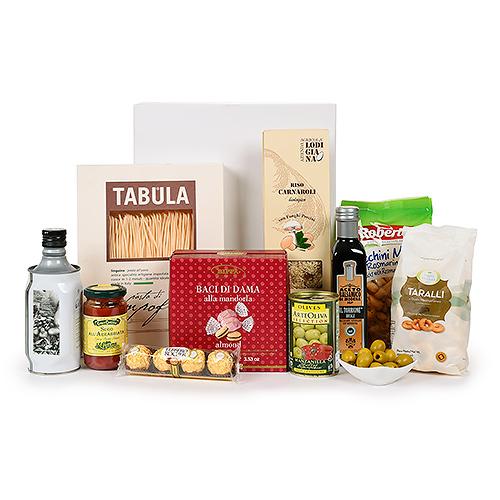 Gifts 2020: Italian Giftbox Deluxe
